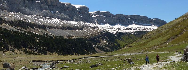 Aventura Singles en los Pirineos