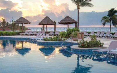 Riviera Maya Deluxe para Solteros