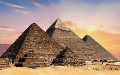 Egipto, Tierra de Faraones