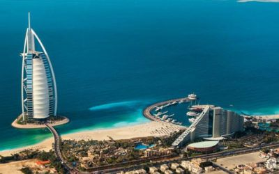 Singles a los Emiratos Árabes