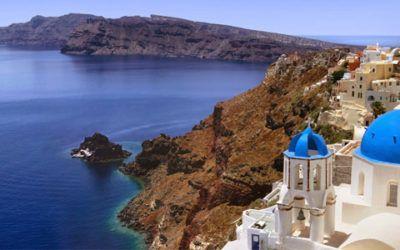 Crucero Singles por el Mar Egeo