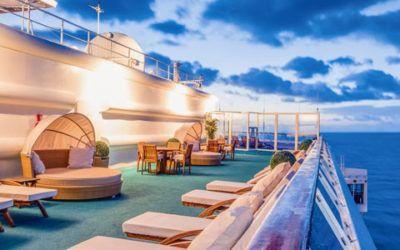 Crucero Single a Capitales Bálticas