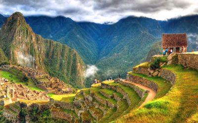 Perú, Imperio Inca, Andes y Titicaca