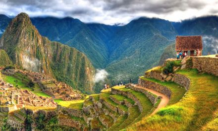 Perú, Imperio Inca
