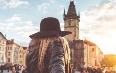 Escapada Singles a Praga
