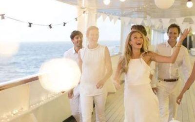 Crucero Singles Jóvenes a Islas Griegas