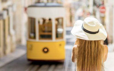 Escapada Singles a Lisboa