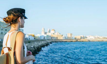 Vacaciones Singles en Cádiz