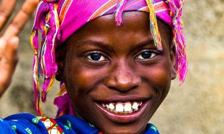 Descubriendo África: Togo y Benin