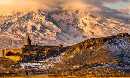Tesoros de Armenia