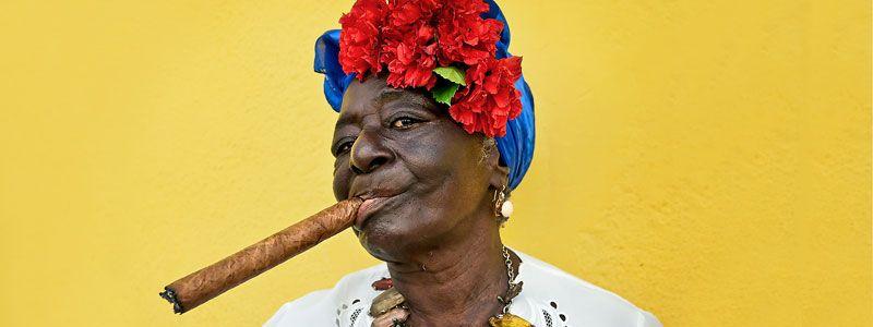 Cuba Colonial y Varadero