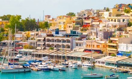 Grecia e Islas del Egeo