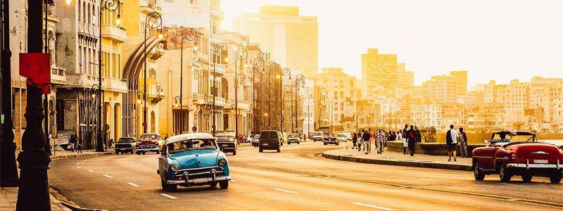 Especial La Habana y Varadero