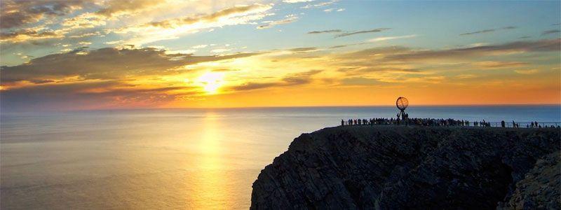 Cabo Norte, la última frontera