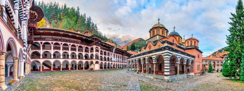 Viaje Singles a Bulgaria y Tesalónica