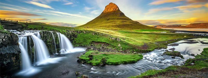 Ruta del Sur de Islandia