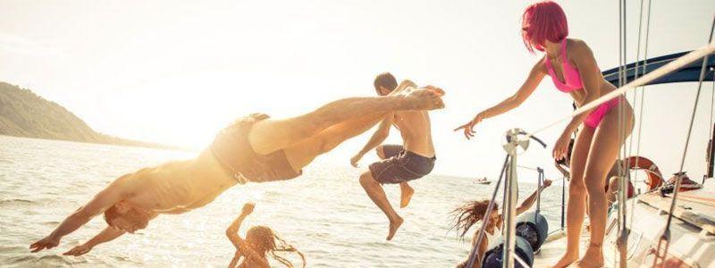 Veleros Singles a Ibiza y Formentera