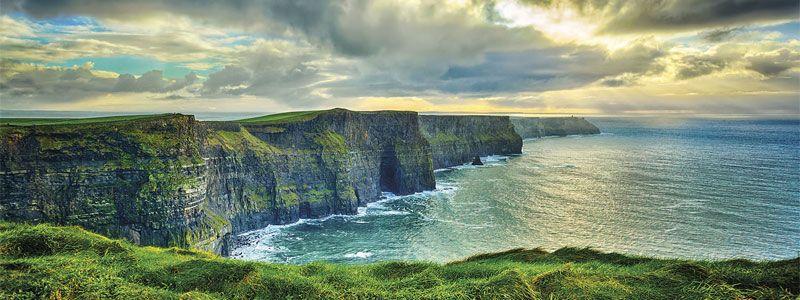 Las 2 Irlandas