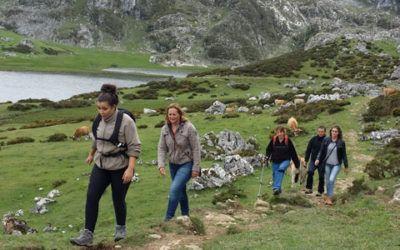 Aventura en Asturias Puente de Mayo