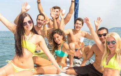 Veleros Singles a Calas de Menorca