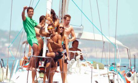 Veleros Singles a Islas del Algarve