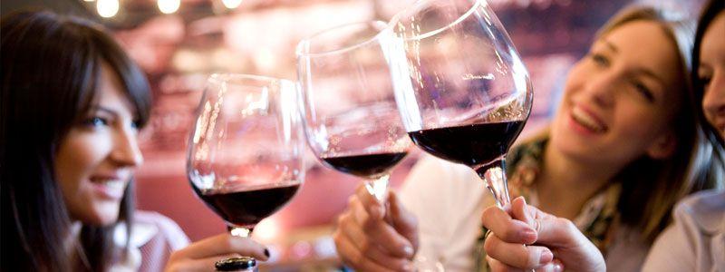 Singles en la Ruta de los Vinos de Málaga