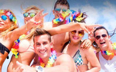 Fiesta y Playa, Singles en Alicante