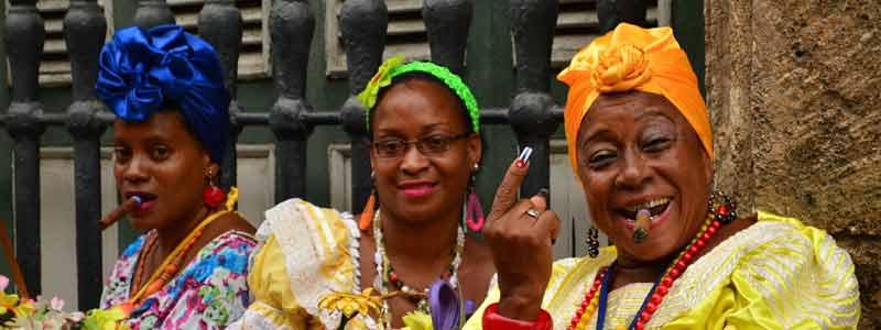 Viajes Singles al Caribe