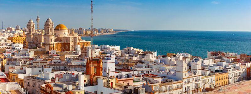 Circuito Singles a Cádiz
