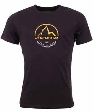 Camiseta-corta-La-Sportiva