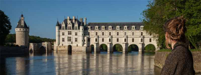 Escapada Singles a los Castillos del Loira
