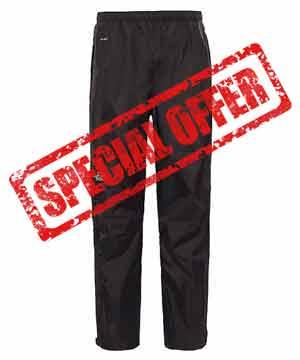 Oferta Pantalones de Montaña