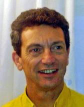 Jose Javier Pedrosa