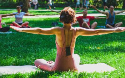 Mindfulness Singles en el Valle de Tena
