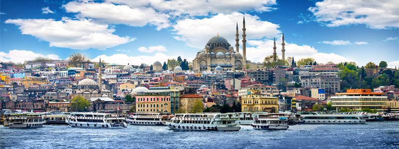 Súper Oferta Singles a Turquía
