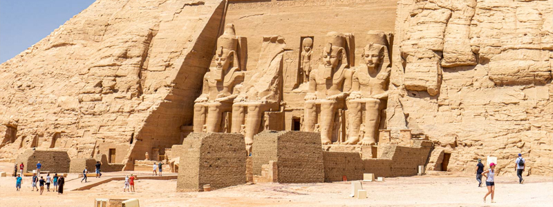 Super Oferta Singles a Egipto