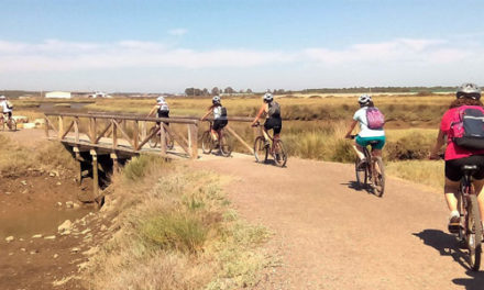 Puente de Diciembre en Aventura Andaluza