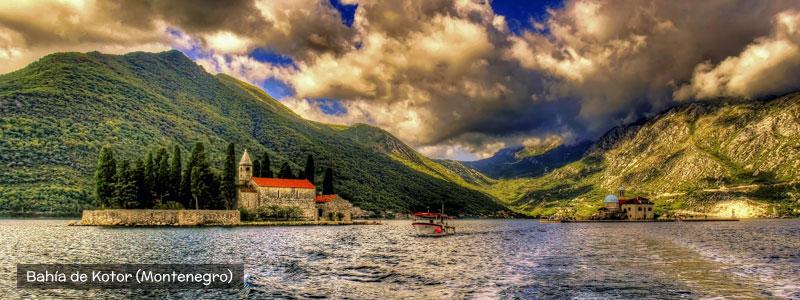 Singles a Albania y Montenegro