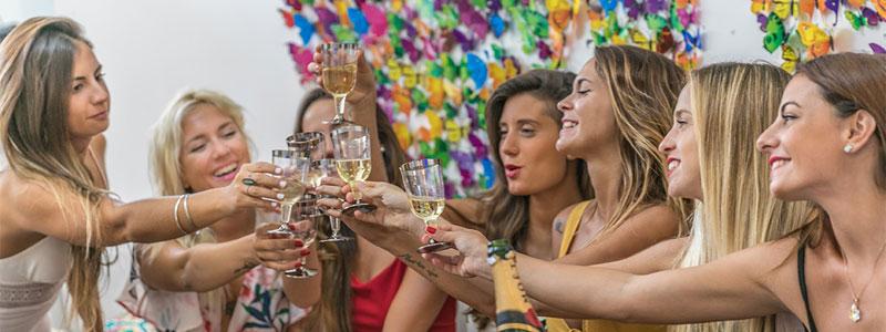Fin de Año Singles a Riviera Maya