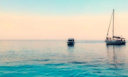 Singles a las Islas Egadas en Velero