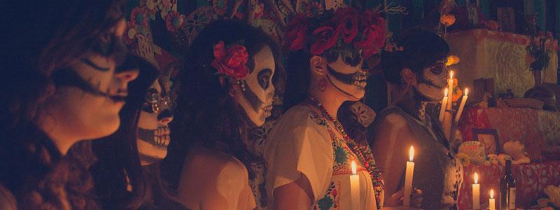 Viaje Fotográfico a México