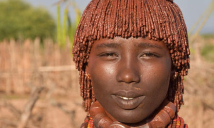 Viaje Fotográfico a Etiopía