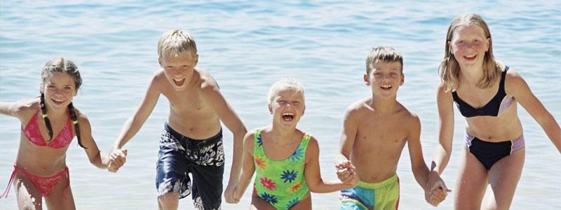 Vacaciones con Niños en Guardamar