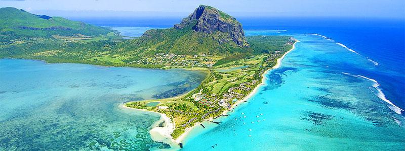 Singles a Isla Mauricio