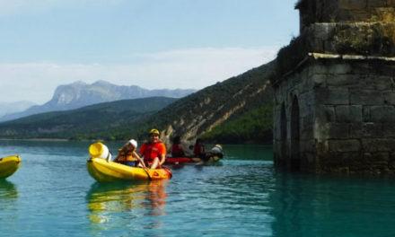 Verano con Niños en el Pirineo