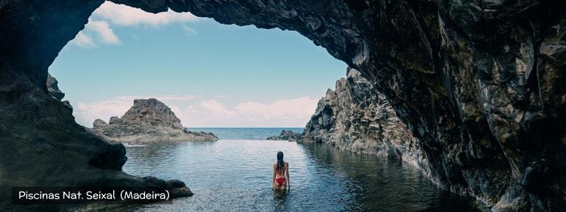 Viaje Singles a Madeira