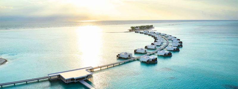 Viaje Singles a Maldivas