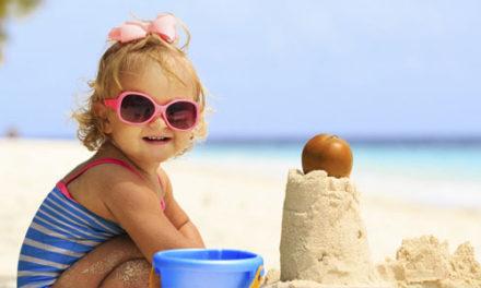 Vacaciones con Niños en Fuengirola