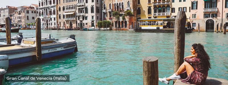 Escapada Singles a Venecia