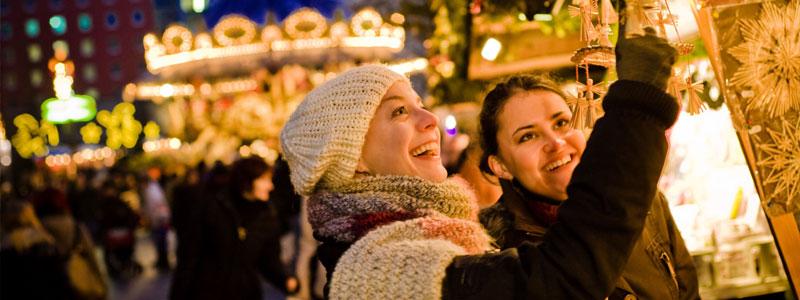 Puente de diciembre Singles a Suiza